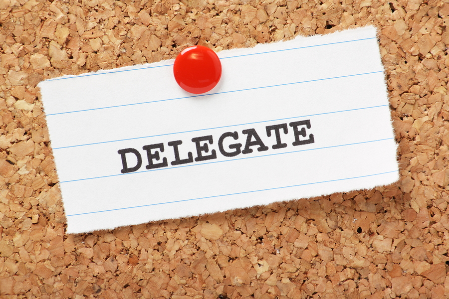 Choosing the Right Level of Delegation