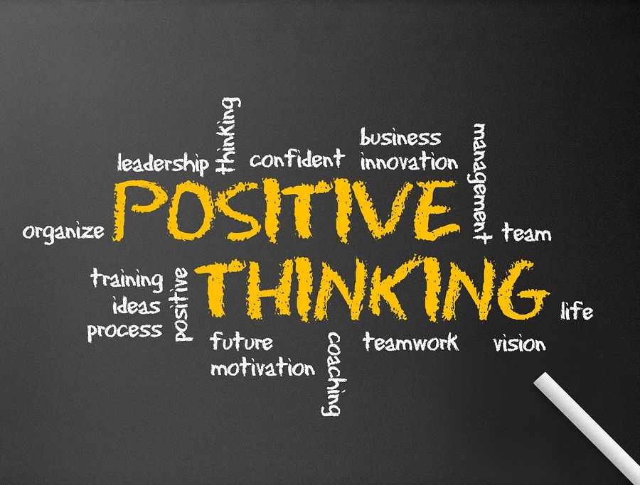 Positive Thinking – Mental Posturing – Podcast 54